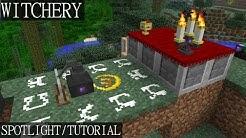 Minecraft 1 6 4 - Witchery Mod / Español