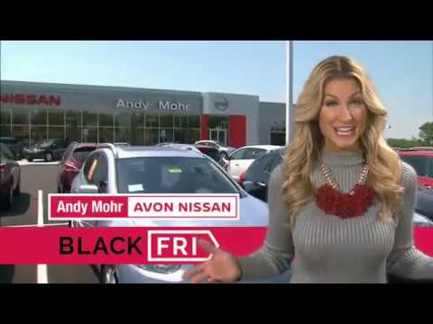 Andy Mohr Nissan Avon >> Andy Mohr Avon Nissan Tv Commercial November 2016 Indianapolis Indiana