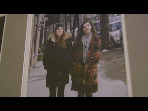 In Memory of Lina and Sarah