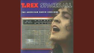 Spaceball Ricochet (K.Day Radio, Los Angeles, 15th Feb. 1972)