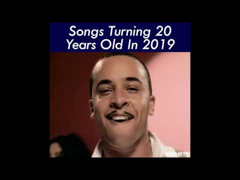 Songs Turning 20 Years Old in 2019 Mp3