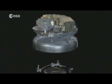 Looking inside Herschel