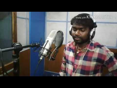 STUDIO VIDEO singer - Prakash Hial (Lunki teki nachi pakali)