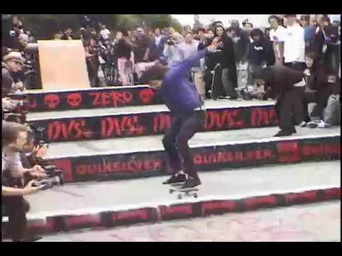 Wallenberg Girls Thrasher Skateboard Magazine