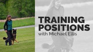 Michael Ellis On Training Positions