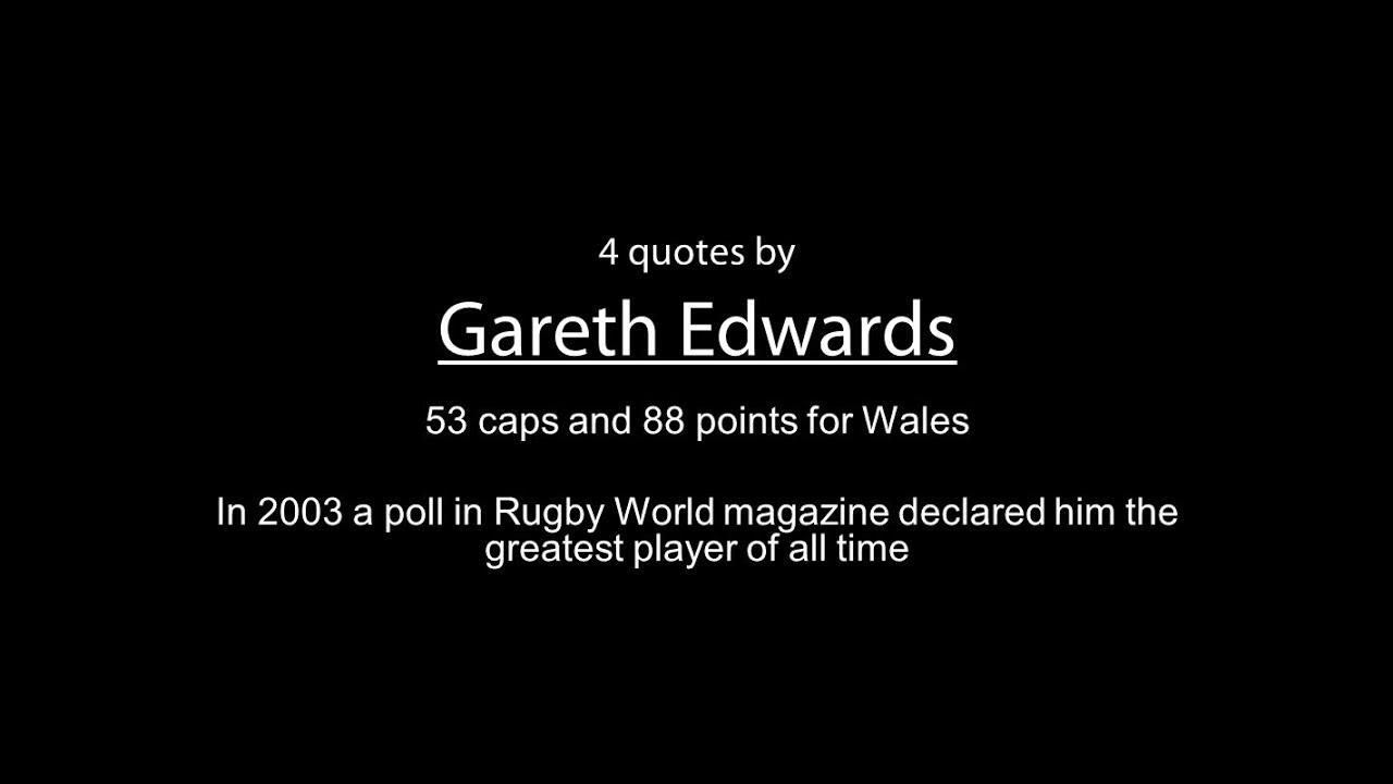 Jonathan Edwards Quotes Gareth Edwards  4 Quotes  Youtube