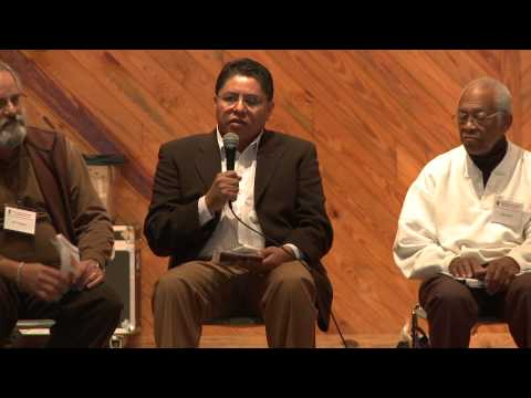 2014 MS Food Summit - Panel A: Food Sovereignty & Patterns of Resource Exploitation