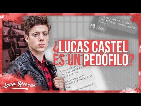 ABOGADO ANALIZA caso 'Lucas Castel'