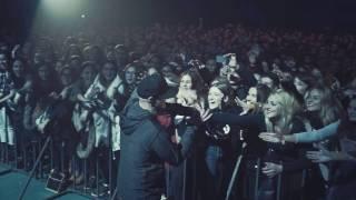 """Останній концерт другої частини туру """"Люди"""" Бумбокс зіграли у Харкові."""