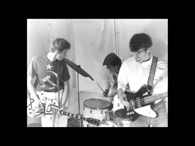The Dils 198 Seconds Of The Dils