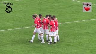 Serie D Girone E Massese-Lavagnese 1-1 (Umberto Meruzzi)