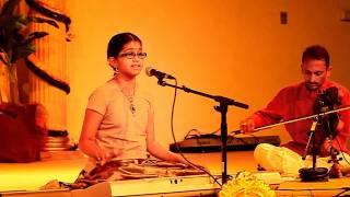 Ninnu Kori - Varnam- Carnatic - (Mohanam)