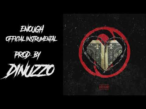 DAVE EAST - ENOUGH [OFFICIAL INSTRUMENTAL] PROD. BY DINUZZO