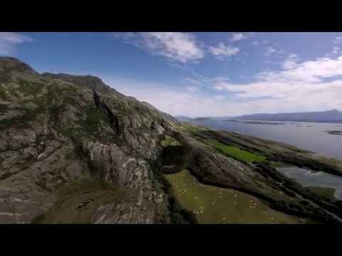 Dønna Helgeland Norway