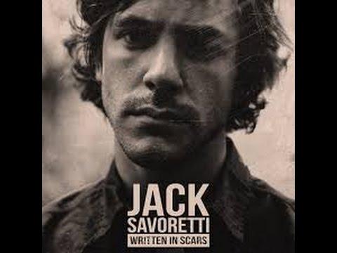 Written In Scars - Jack Savoretti con testo e traduzione