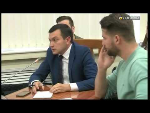 Мэр Краснодара встретился с дольщиками проблемного ЖК Rich House