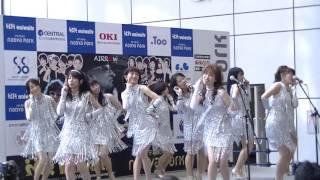 説明 ☆公認動画☆ 2017.7.22(土曜) ※名古屋栄ロフト/ナディアパークライ...