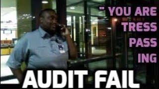 First Amendment Audit * Atlanta GA * FAIL!!!!!!