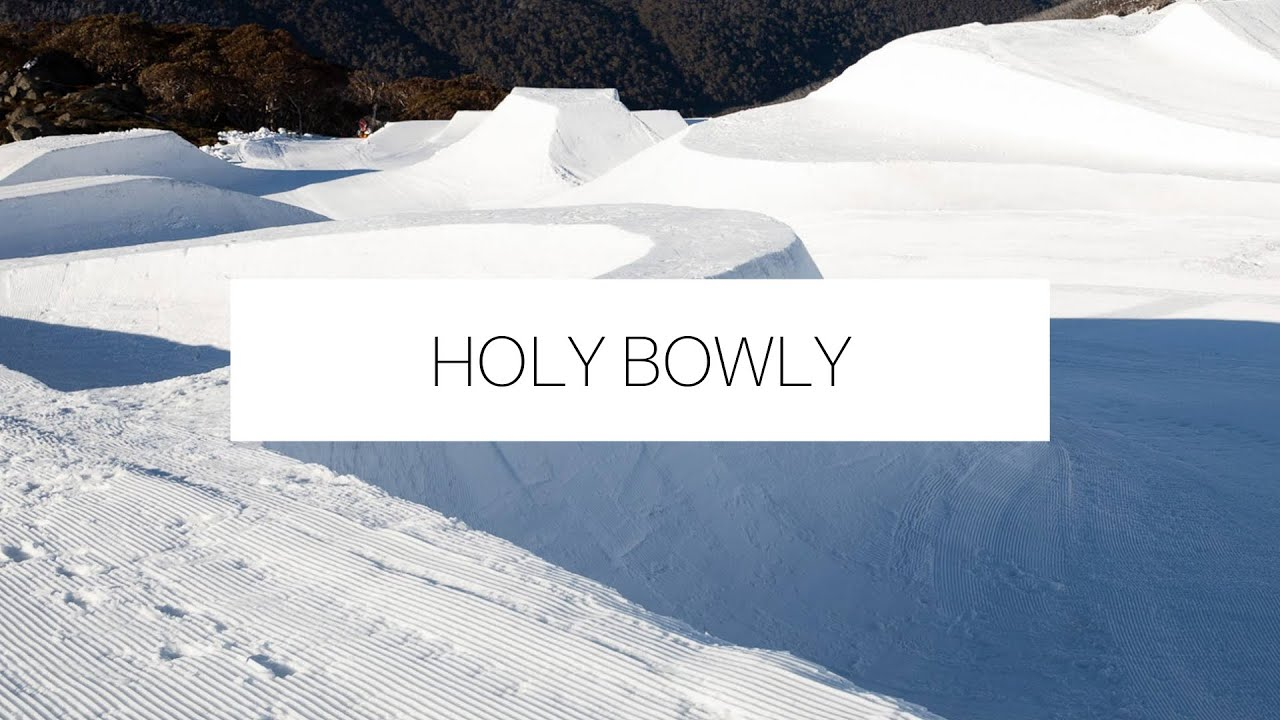Holy Bowly Down Under | 9-15 September 2019
