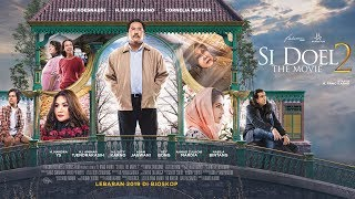 Official Trailer SI DOEL THE MOVIE 2 | Lebaran 2019 di Bioskop