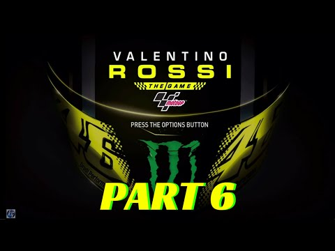 Valentino Rossi The Game MotoGP 16 - part 6 - THINGS HOTTING UP IN JEREZ!!
