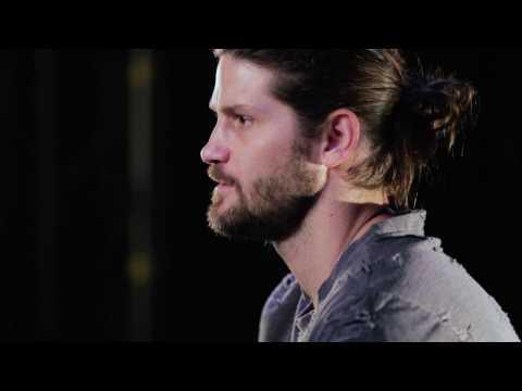 "Behind the Music ""I Wanna Go Back"" by David Dunn"