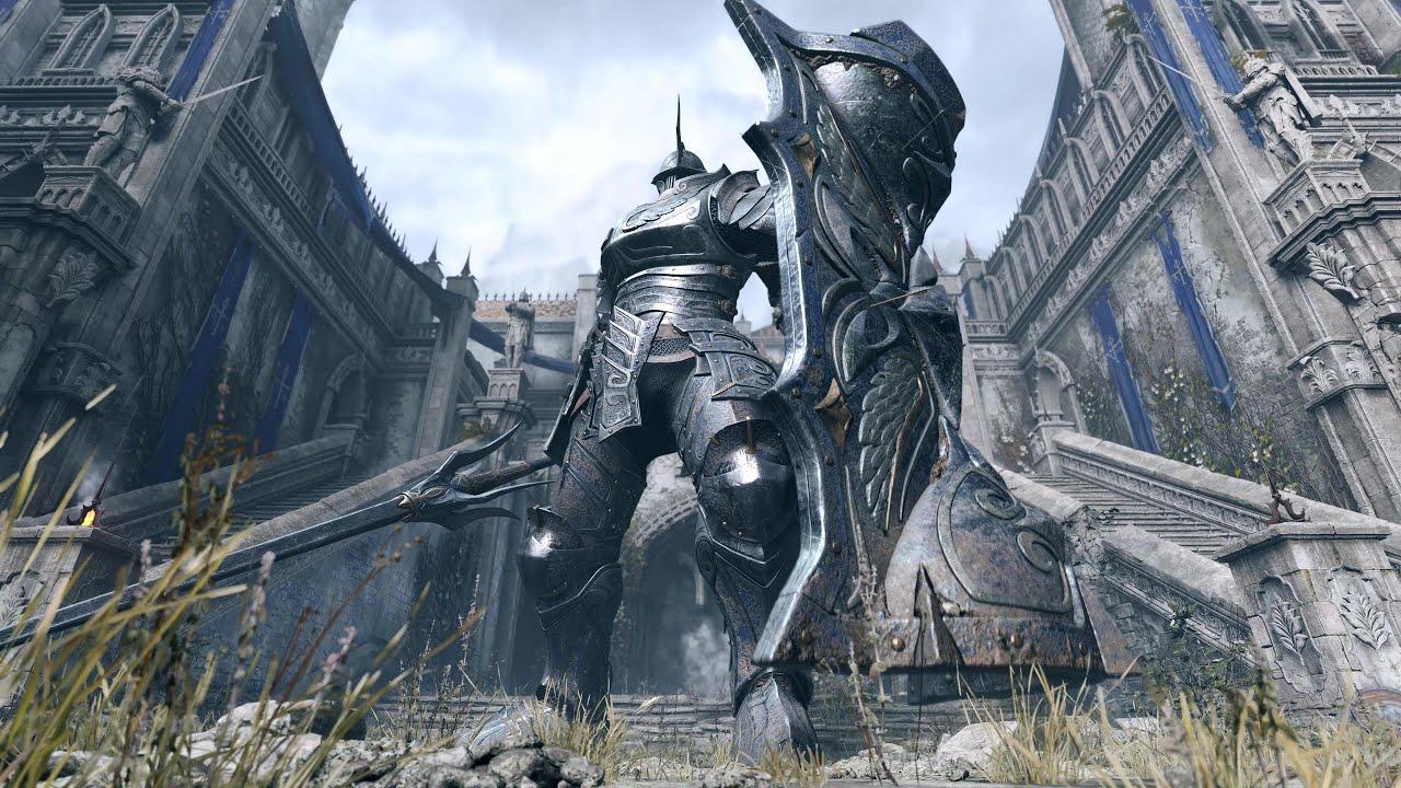 《Demon's Souls》發表預告片   PS5