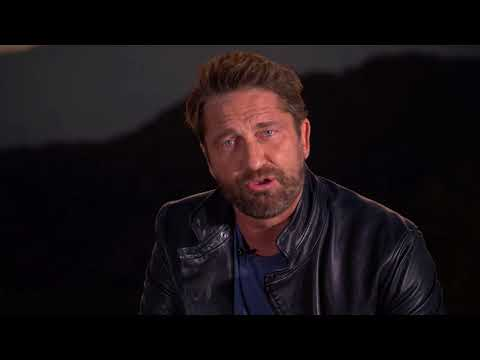 Gerard Butler: The Full Behind the s Q&A