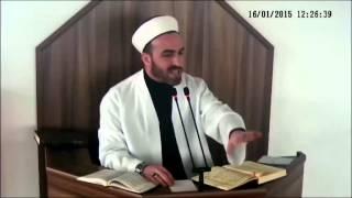 Yasin GÜNDOĞDU Hoca (imam hatip)