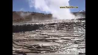 Abenteuer Südamerika - Atacama Desert