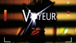 LGR - Voyeur - DOS PC Game Review