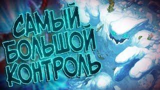 Hearthstone Ведьмин лес - КОНТРОЛЬ ШАМАН ЧЕРЕЗ ОБЕРЕГИ (КД#146)