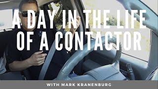 A day in the Life of a contractor - Greenmark Builders