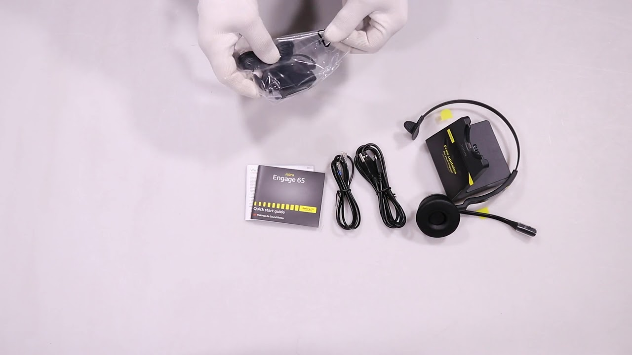 Unboxing Engage 65 Mono Hands On Review Youtube
