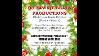 """Pasko Na Sinta Ko"" (Instrumental Beat - Rendition Remake) (Prod. By DJ Hawkie)"
