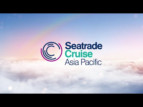 Seatrade Cruise Asia Pacific 2018