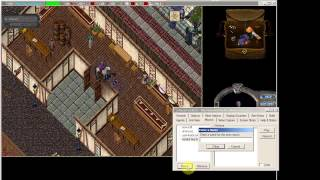 Ultima Online: COMPREHENSIVE Razor Tutorial (and More!)