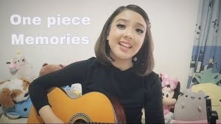 Download One Piece - Memories (cover by Manda)