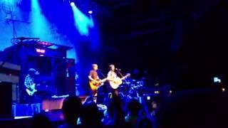 Max Herre & Philipp Poisel- Wolke 7 live in Stuttgart