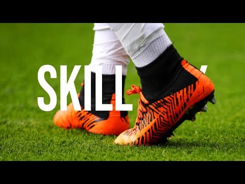 Crazy Football Skills 2018/19 - Skill Mix #5 | HD