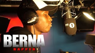 Berna - Fire In The Booth