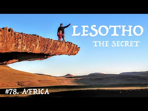 LESOTHO - South Africa's Best Kept Secret!!