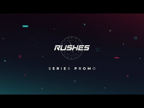 Rushes Series Promo | TheVibe Originals