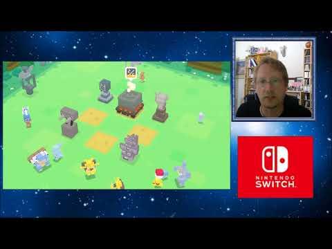 5 Great FREE Nintendo Switch Games  / No Demos