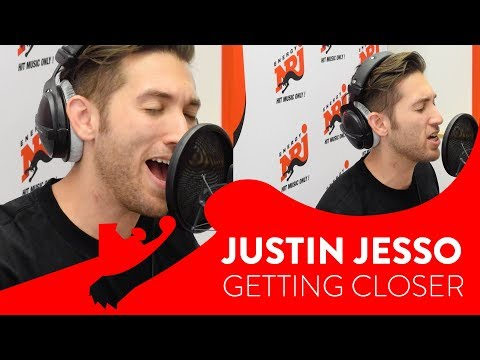 Justin Jesso -Getting Closer / LIVE @ ENERGY