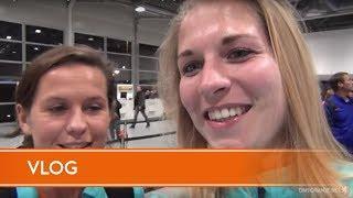 OranjeLeeuwinnen-vlog #2