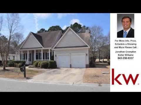 1320 Royal Links Drive, Mount Pleasant, SC Presented by Jonathan Crompton.