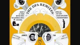 Blues Explosion - Mars Arizona (DFA Remix)