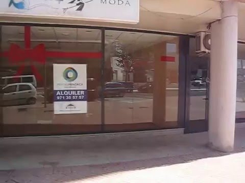 Local comercial en alquiler en Mahón, Menorca