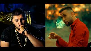Adnan Beats feat. AX Dain - Iskam te (Audio)